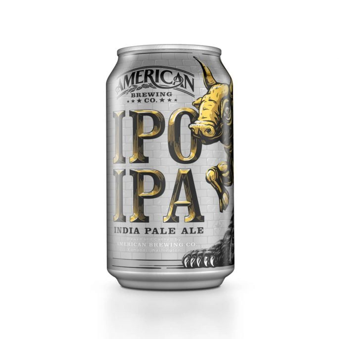American Brewing Company Packaging