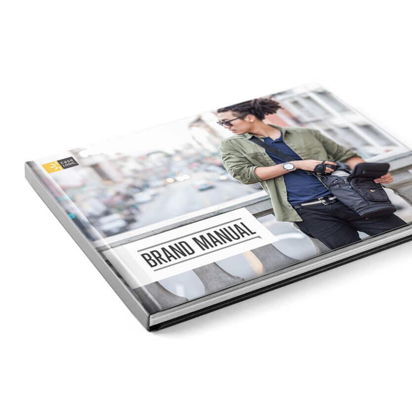Branding, Packaging & Website Hero Image