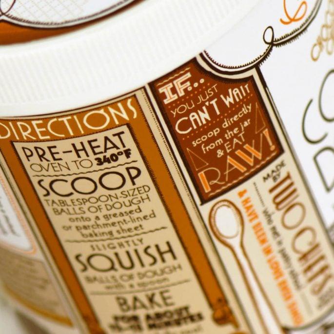 EatPastry Packaging