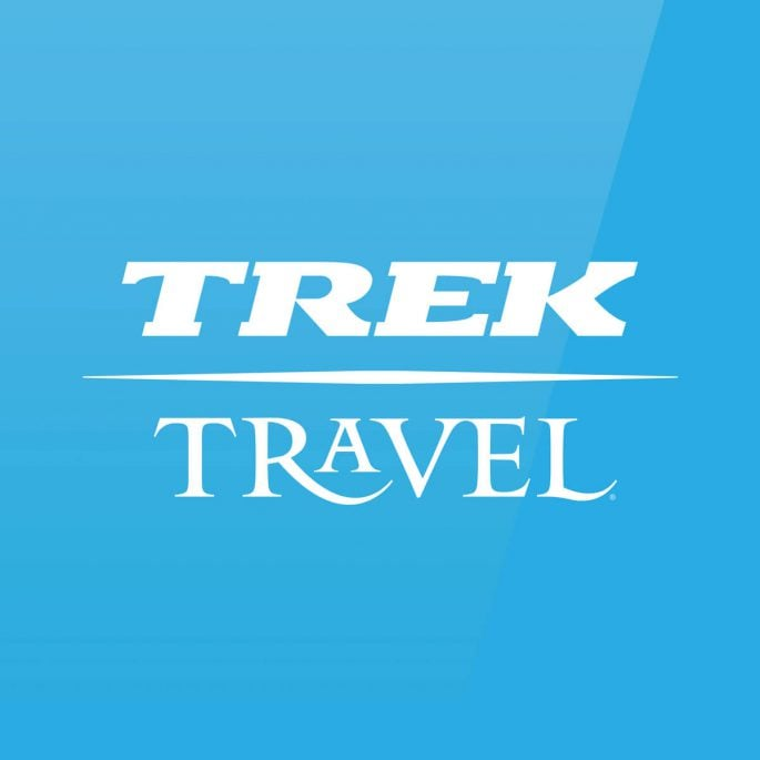 Trek Travel Branding & Website