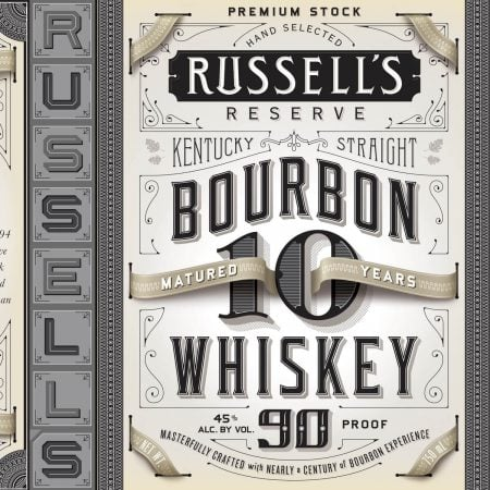 Russell's Reserve Packaging Concept