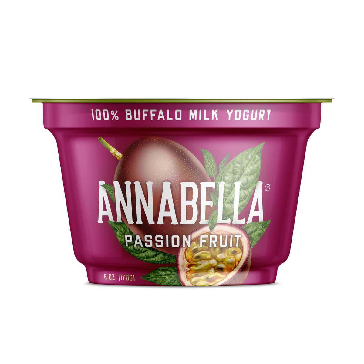 Yogurt Packaging Hero Image