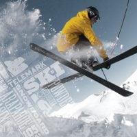 Colorado Ski Country USA Website