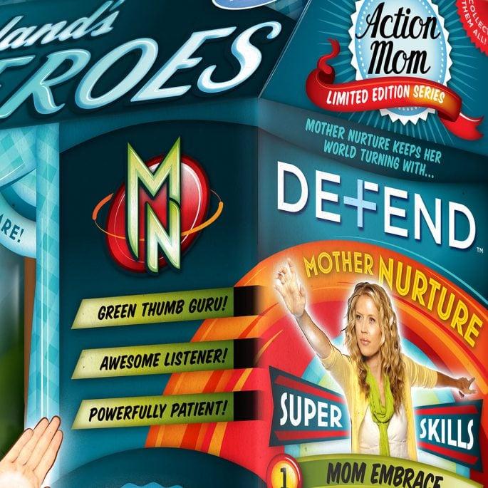 Hylands Defend Ad Campaign