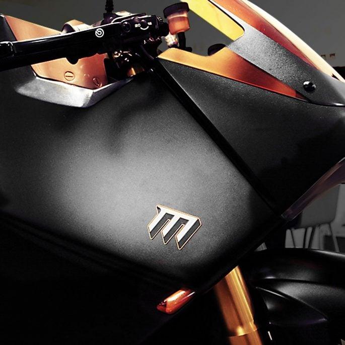 Mission Motors Website