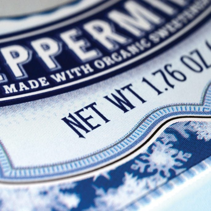 Newmans Own Organics Packaging