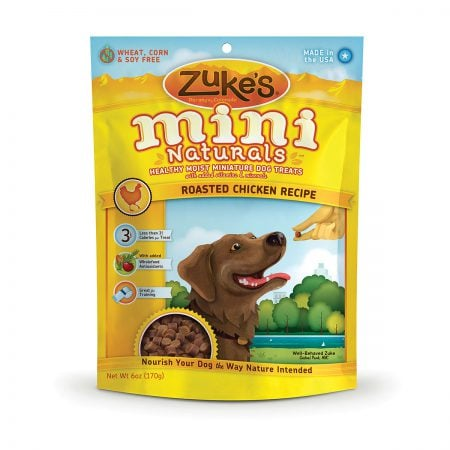 Zuke's Branding & Packaging