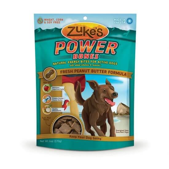 Zuke's Branding & Packaging