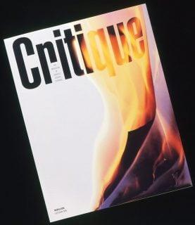 Critique #2