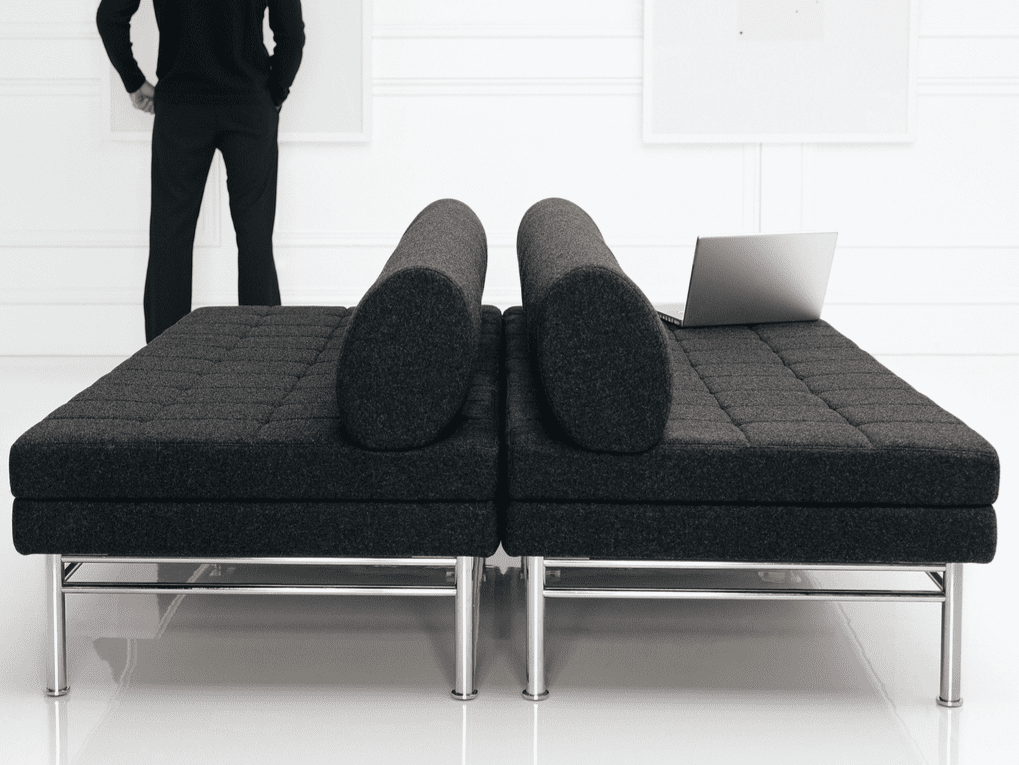 Modular Bench, Aegis Collection
