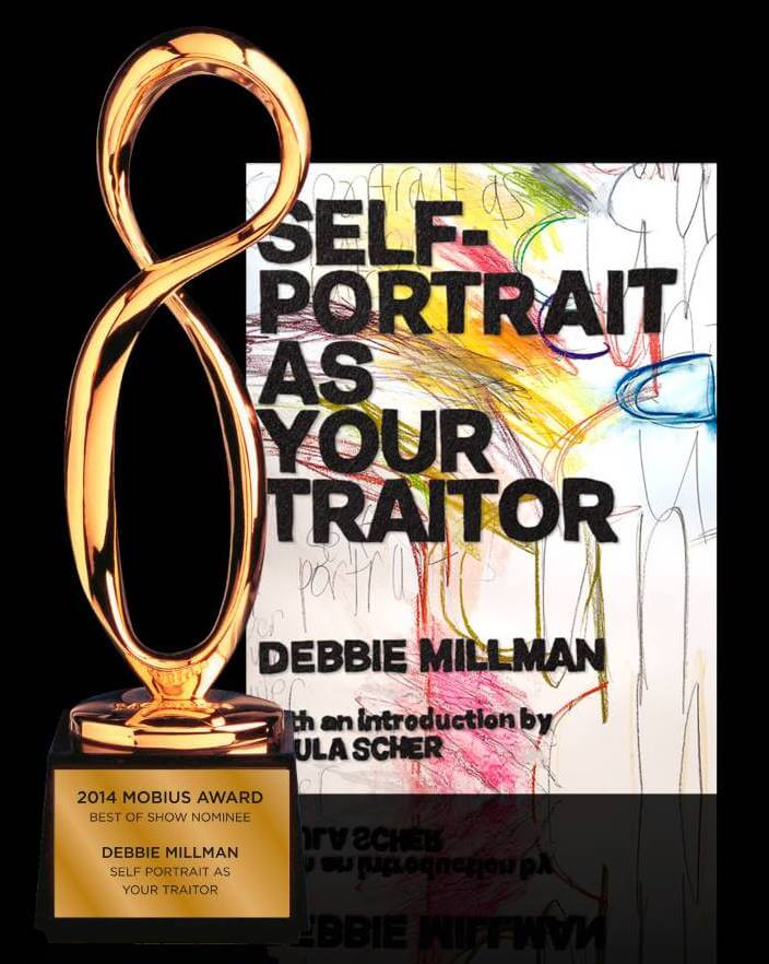 Self Portrait Mobius Award