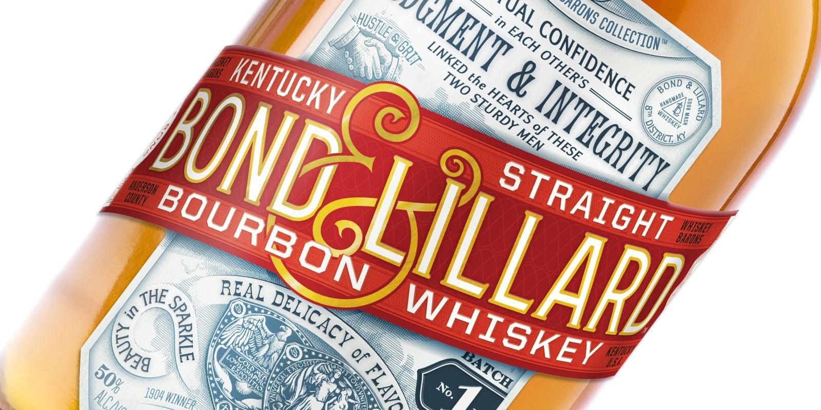 Campari Whiskey Barons Bond & Lillard-Banner Image