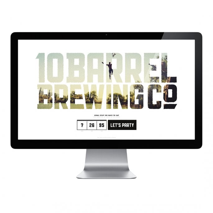 10 Barrel Brewing Co-10