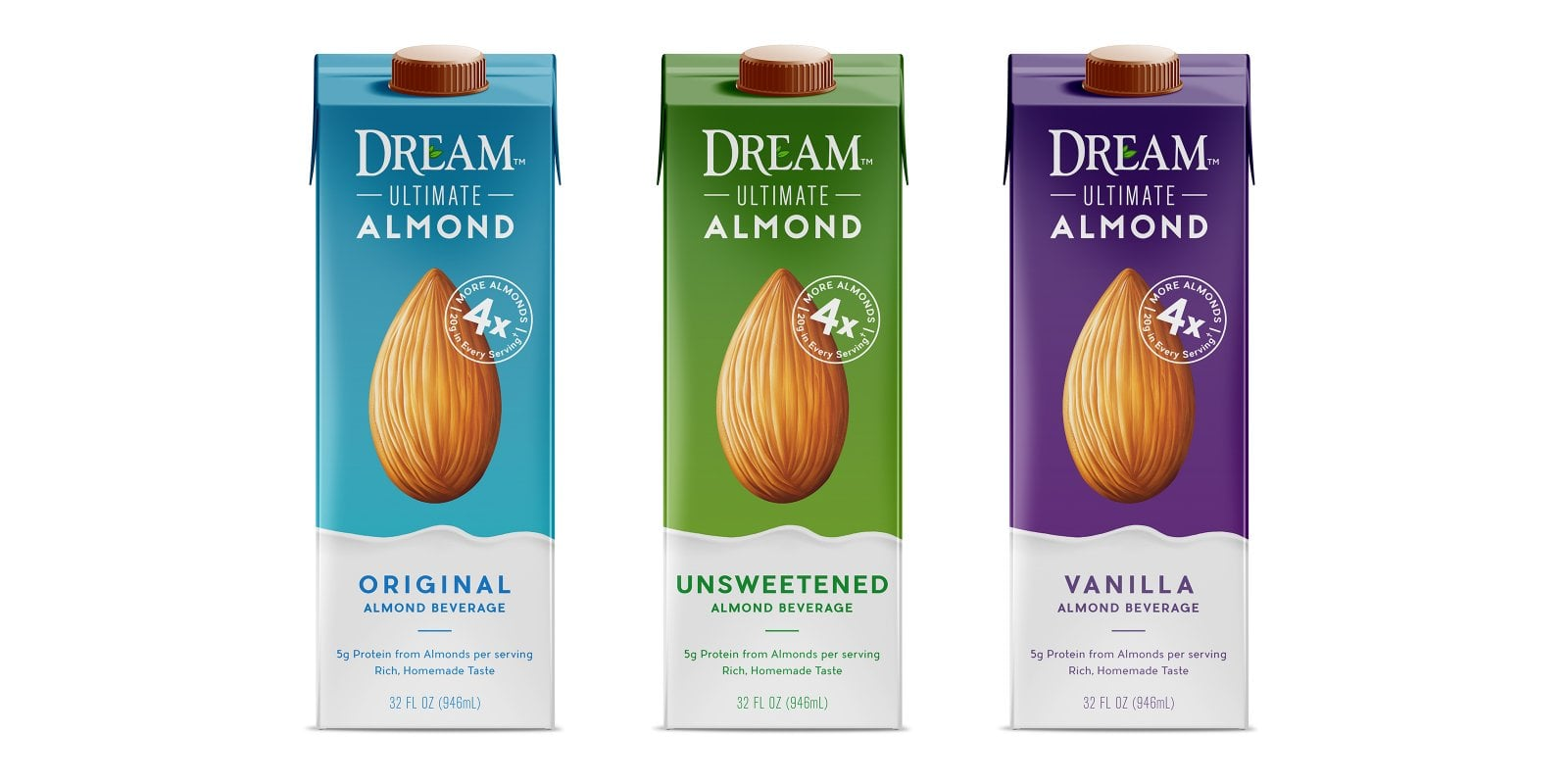 Hain Celestial Dream Almond Packaging-07