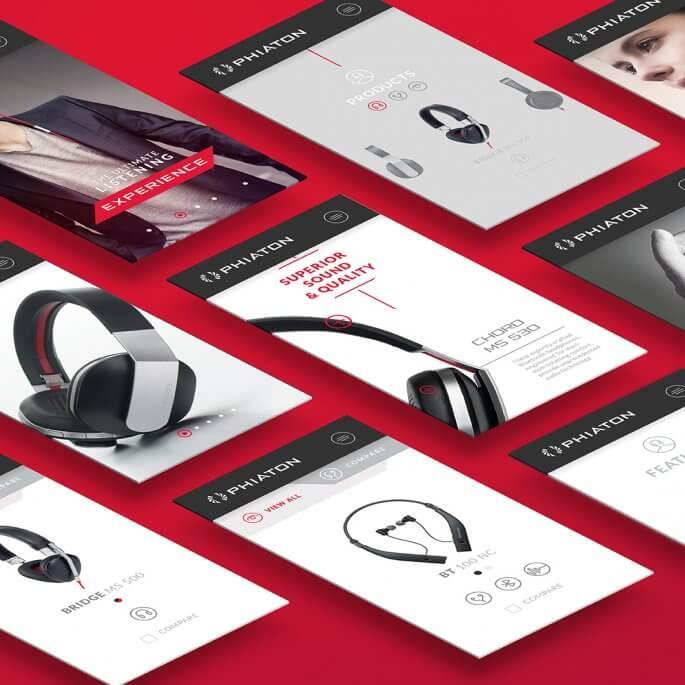 Phiaton Headphones Website-04